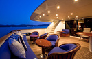 Apola Luxury Motor Yacht