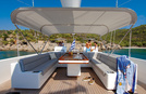 Aristarchos Luxury Sail Yacht