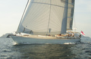Aspiration Luxury Sail Yacht