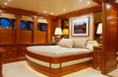Athena Luxury Sail Yacht