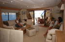Atlantic Endeavour Luxury Motor Yacht