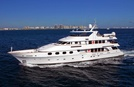 Atlantica Luxury Motor Yacht