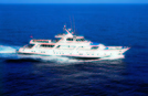 Ava Luxury Motor Yacht