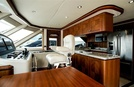 B-Juled Luxury Motor Yacht