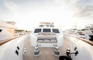 Beachfront Luxury Motor Yacht