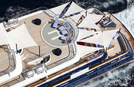 Bella Vita Luxury Motor Yacht