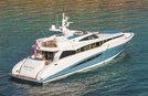 Benita Blue Luxury Motor Yacht