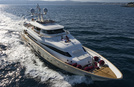 Best Off Luxury Motor Yacht