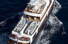 Blue Attraction Luxury Motor Yacht