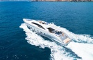Blue Jay Luxury Motor Yacht
