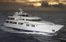 Blue Moon Luxury Motor Yacht