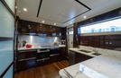 Blueprint Luxury Motor Yacht