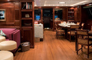 Blush Luxury Sail Yacht