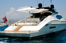 BW Luxury Motor Yacht