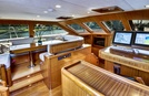 Cabochon Luxury Sail Yacht