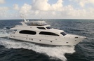 Carbon Copy Luxury Motor Yacht