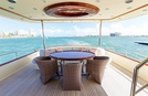 Chanson Luxury Motor Yacht