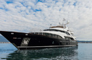 Checkmate Luxury Motor Yacht