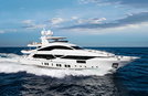 Cheers 46 Luxury Motor Yacht