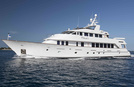 Cherish II Luxury Motor Yacht