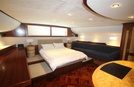 China Grove II Luxury Motor Yacht