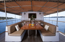 Clara One Luxury Motor Yacht