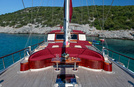 Clarissa Luxury Sail Yacht
