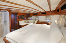 Cobra 3 Luxury Sail Yacht