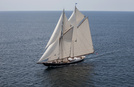 Columbia Luxury Sail Yacht