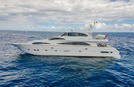 Crazy Love Luxury Motor Yacht
