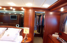 Cutlass Pearl Luxury Motor Yacht