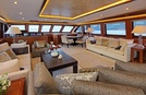 Daima Luxury Sail Yacht