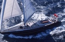 Dark Star of London Luxury Sail Yacht