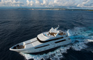 Darling Luxury Motor Yacht