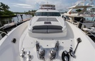 Dealership Luxury Motor Yacht