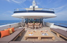 Deja Too Luxury Motor Yacht