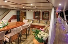 Donna Del Mare Luxury Motor Yacht