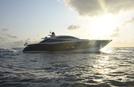 Double D Luxury Motor Yacht