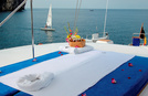 Douce France Luxury Sail Yacht