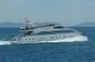 Dream B Luxury Motor Yacht