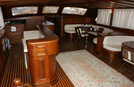 Dreamland Luxury Sail Yacht
