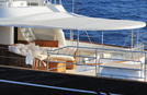 Drumbeat Luxury Sail Yacht