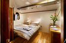 Dwinger Luxury Sail Yacht