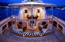 Ellen V Luxury Sail Yacht