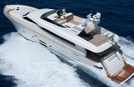 Ellisium Luxury Motor Yacht