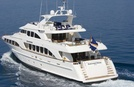 Enchantress Luxury Motor Yacht