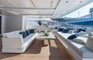 Entourage Luxury Motor Yacht