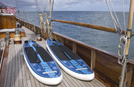 Eros Luxury Sail Yacht