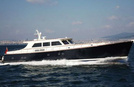 Essence of Cayman Luxury Motor Yacht