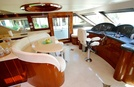 Exit Strategy Luxury Motor Yacht
